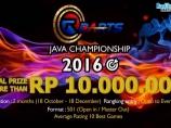 Gambar dari berita Java Rank
