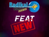 RADIKAL DARTS SAFARI, OUR NEW FEAT