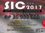 Gambar dari berita SATU INDONESIA CHAMPIONSHIP 2017 SEASON 1