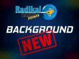 Gambar dari berita FULL SPEED, NEW BACKGROUND FOR YOUR RADIKAL DARTS MACHINE