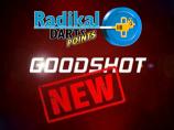 Gambar dari berita Radikal Darts Far West New Goodshot for your online darts machine